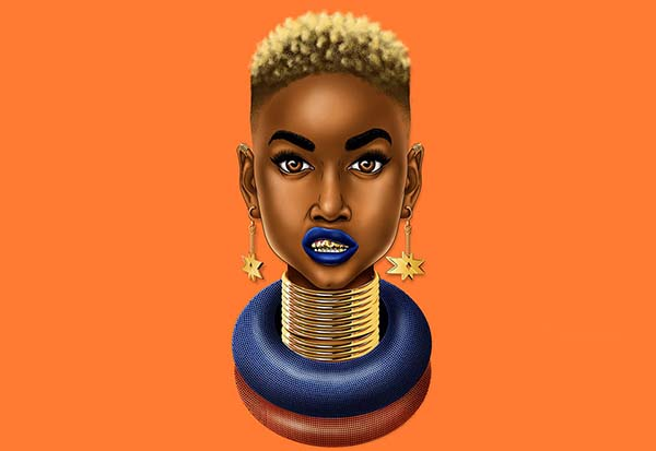 thabiso mbambo illustrators in south africa