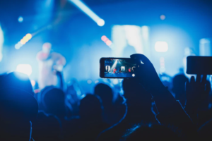 how the online audience is changing
