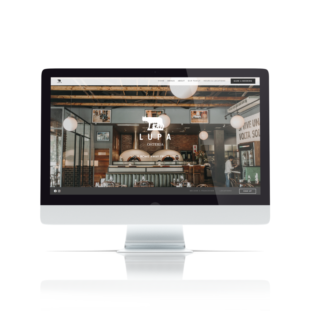 Durban website design services