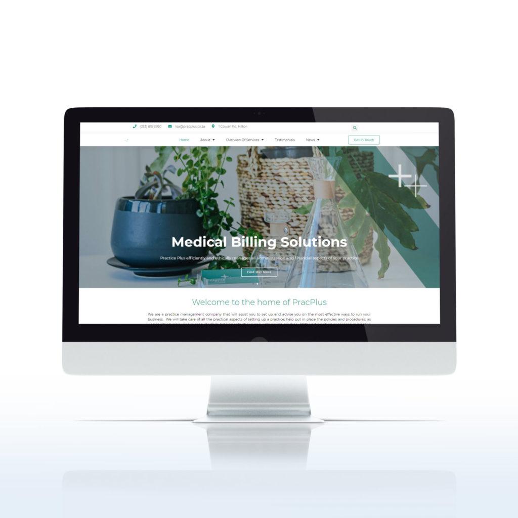 Durban website design